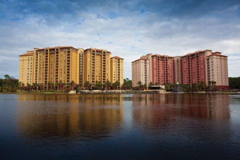 фото WyndhamVR Bonnet Creek Resort 488858169