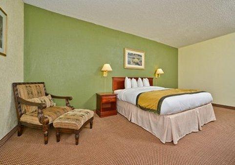 фото Quality Inn Houston 488858593