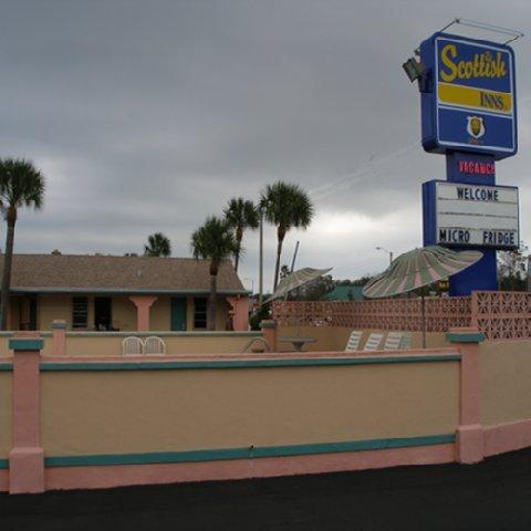 фото Scottish Inns St Augustine Beach 488859254