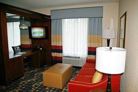 фото Hampton Inn & Suites Huntersville 488860019
