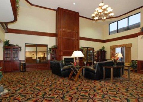 фото Comfort Suites Findlay 488860292