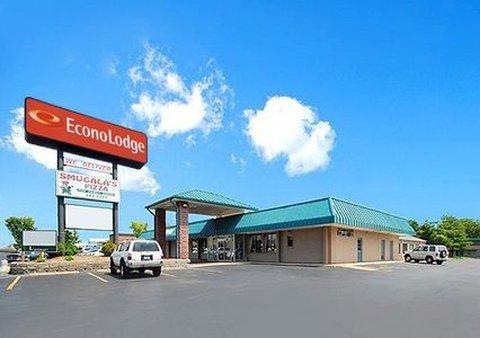 фото Econo Lodge Southwest 488860778