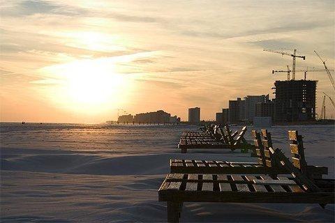 фото Country Hearth Inns Gulf Shore 488861450
