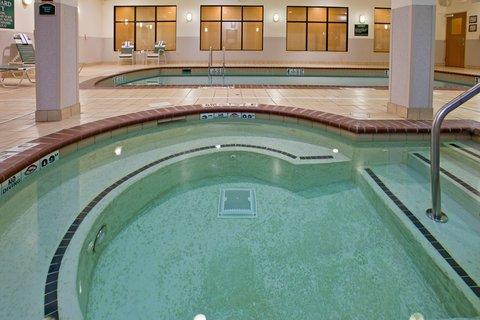 фото Holiday Inn Express Valparaiso 488862485