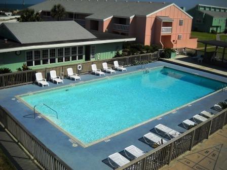 фото Executive Keys Condominiums on the Beach 488862691