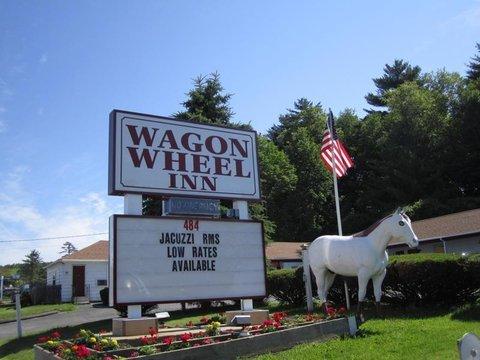 фото Wagon Wheel Inn 488865139