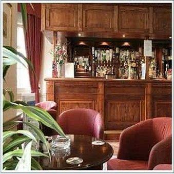 фото Louis Fitzgerald Hotel 488865810