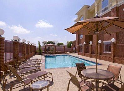 фото Best Western Plus Duncanville/Dallas 488866591