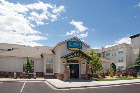 фото Staybridge Suites Denver Tech Center 488868178