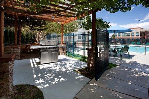 фото Staybridge Suites Denver Tech Center 488868206