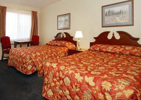 фото Rodeway Inn Redding 488868495