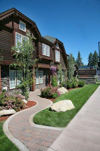 фото Park Tahoe Inn 488868573