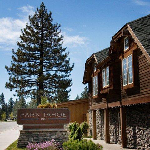 фото Park Tahoe Inn 488868574