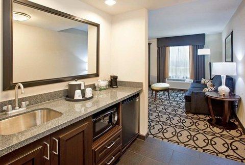 фото Hampton Inn & Suites - Columbia South, MD 488868957