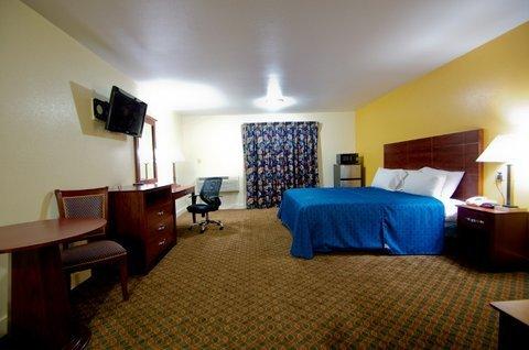 фото Passport Inn and Suites 488870093