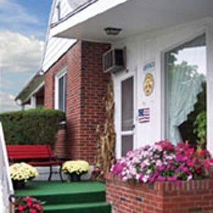 фото Judy`s Motel Bedford 488870123