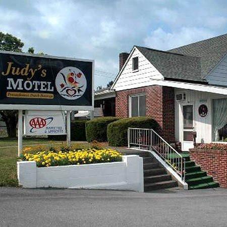 фото Judy`s Motel Bedford 488870125
