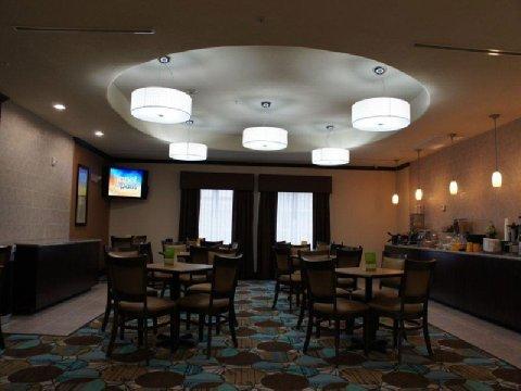 фото La Quinta Inn & Suites Missouri City 488870961