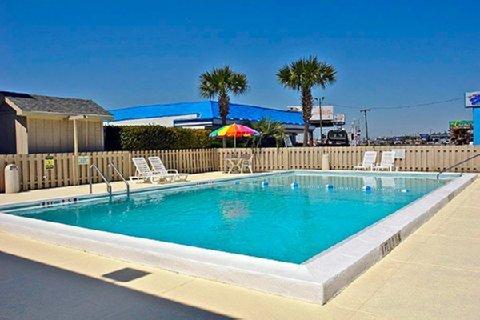 фото Motel 6 - Pensacola West 488871045