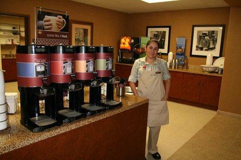 фото Hampton Inn & Suites Red Bluff 488872846