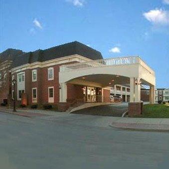 фото Mansion View Inn Springfield 488873030
