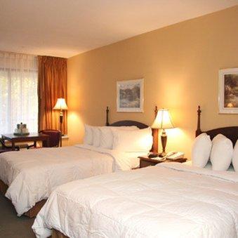 фото Mansion View Inn Springfield 488873032