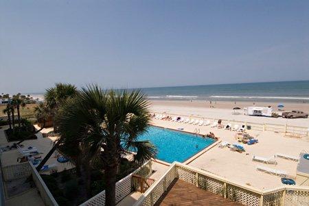 фото Ocean Shore Resort 488873098