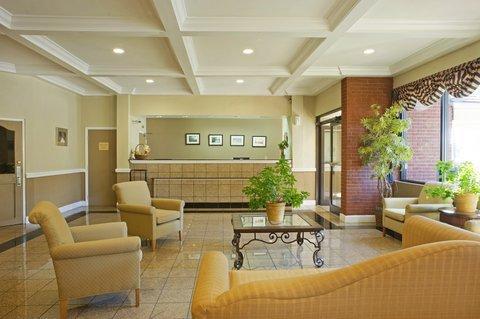 фото Cumberland Island Inn & Suites 488873235