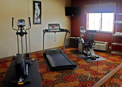 фото Comfort Inn & Suites Glenpool 488874076