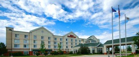 фото Hilton Garden Inn Kankakee 488874547