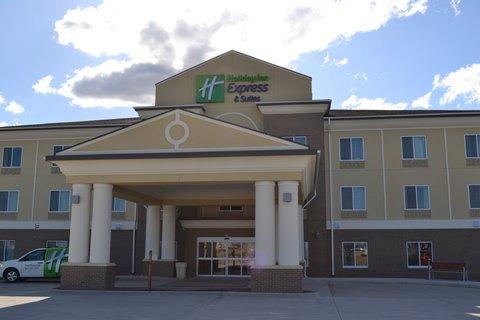 фото Holiday Inn Express Hi Ex Stes Northwood 488875158