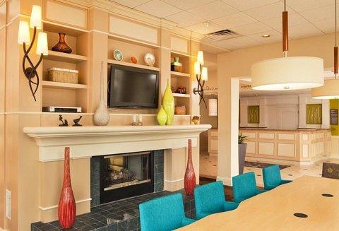 фото Hilton Garden Inn Philadelphia-Fort Washington 488875344