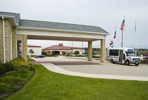 фото Hilton Garden Inn Dubuque Downtown 488875633