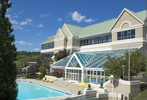 фото Bushkill Inn & Conference Center 488875647