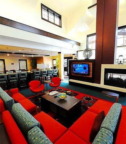 фото Residence Inn Lexington Keeneland/Airport 488876621