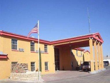 фото Travelodge Pecos 488876922