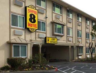 фото Super 8 Motel 488878454