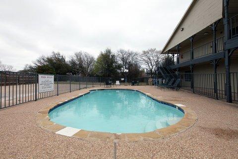 фото Motel 6 Waxahachie TX 488878811
