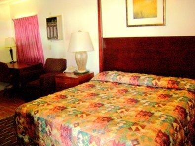 фото Executive Inn & Suites 488878878