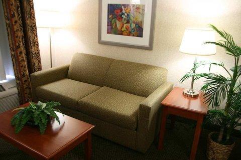 фото Hampton Inn & Suites Wilmington 488879570