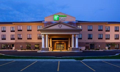 фото Holiday Inn Mason City 488879724