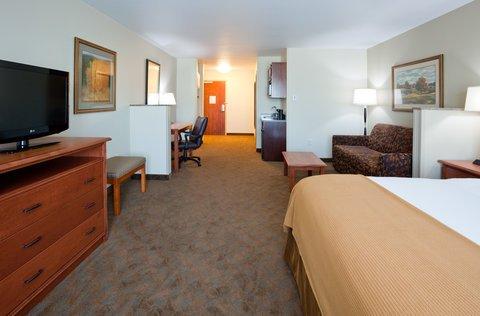фото Holiday Inn Mason City 488879728
