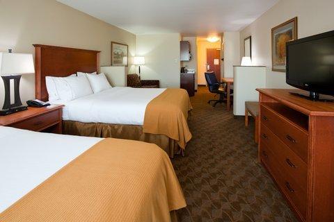 фото Holiday Inn Mason City 488879729