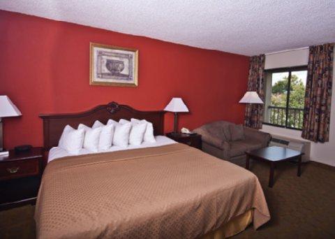 фото Quality Inn Lafayette 488880277