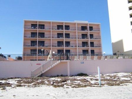 фото Beachside Motel 488880742