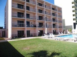фото Beachside Motel 488880743