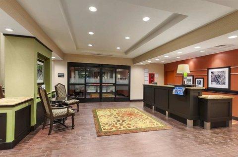 фото Hampton Inn and Suites San Luis Obispo 488881719