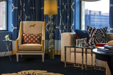 фото Monaco Philadelphia, a Kimpton Hotel 488882319