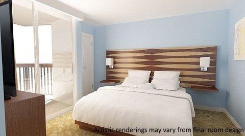 фото Pier 6600 Resort Hotel 488884967