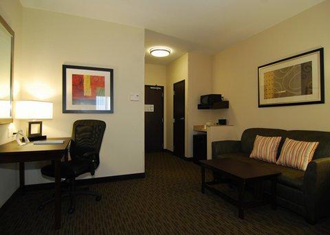 фото Comfort Inn & Suites Airport Oklahoma City 488886019